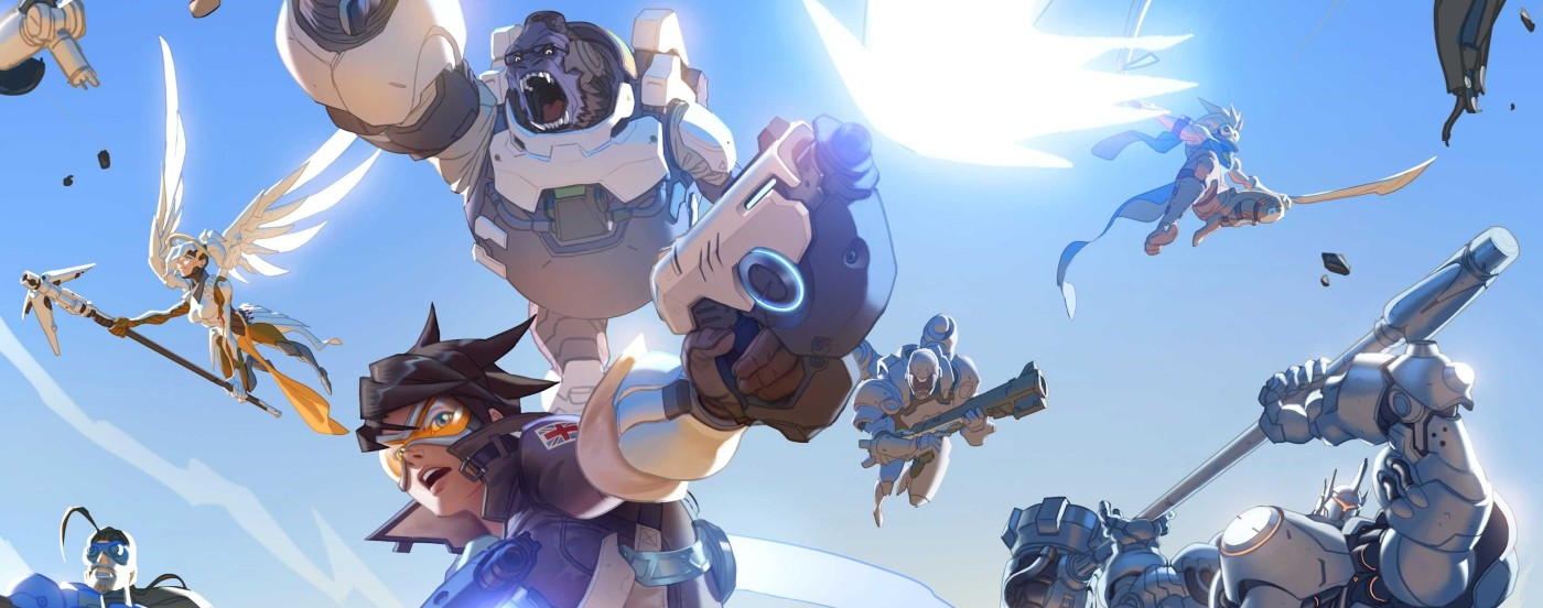 OVERWATCH COOL WALLPAPER HD1Z the best overwatch wallpapers hd wallpr Wallpaper 2K - Wallpapers